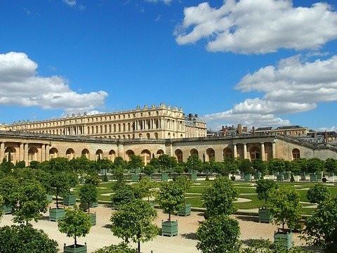 Reggia di Versailles e giardini - Cosa vedere, orari, info e biglietti salta-fila