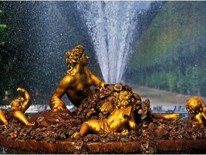 Reggia di Versailles e giardini - Info pratiche, orari e giorni di apertura