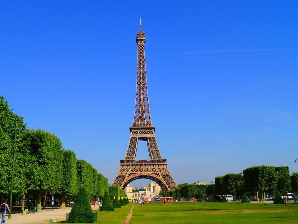 Eventi a Parigi Giugno 2018