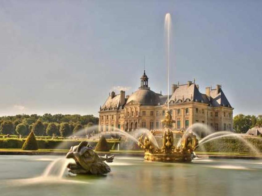 Castello di Vaux Le Vicomte - Parigi e dintorni - informazioni utili