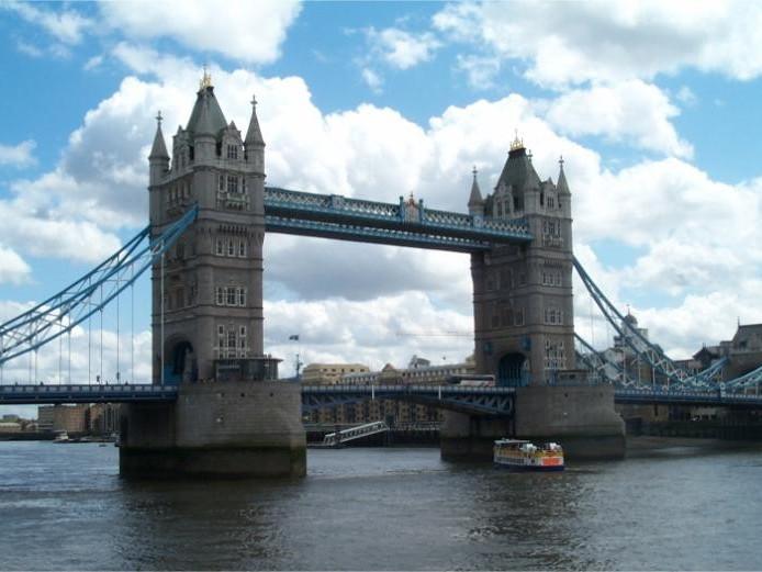 Escursioni a Londra in Eurostar - Una giornata in libertà a Londra