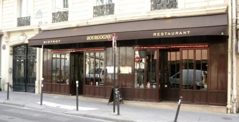 Bistro Bourgogne Sud Paris - Bistro Bourgogne Sud Parigi - Dove mangiare a Parigi