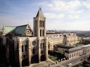 Visita la Cattedrale di Saint-Denis Parigi - Ile de France