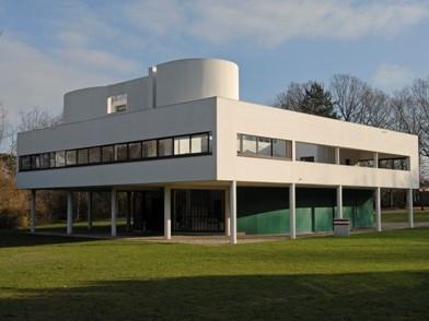 Villa Savoye Le Corbusier | Parigi e dintorni