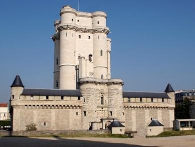 Visita Chateau de Vincennes Ile De France| Parigi e dintorni