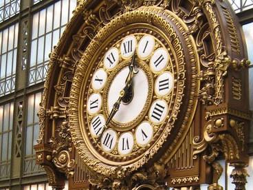 Museo d'Orsay a Parigi - Informazioni turistiche ed orari di apertura