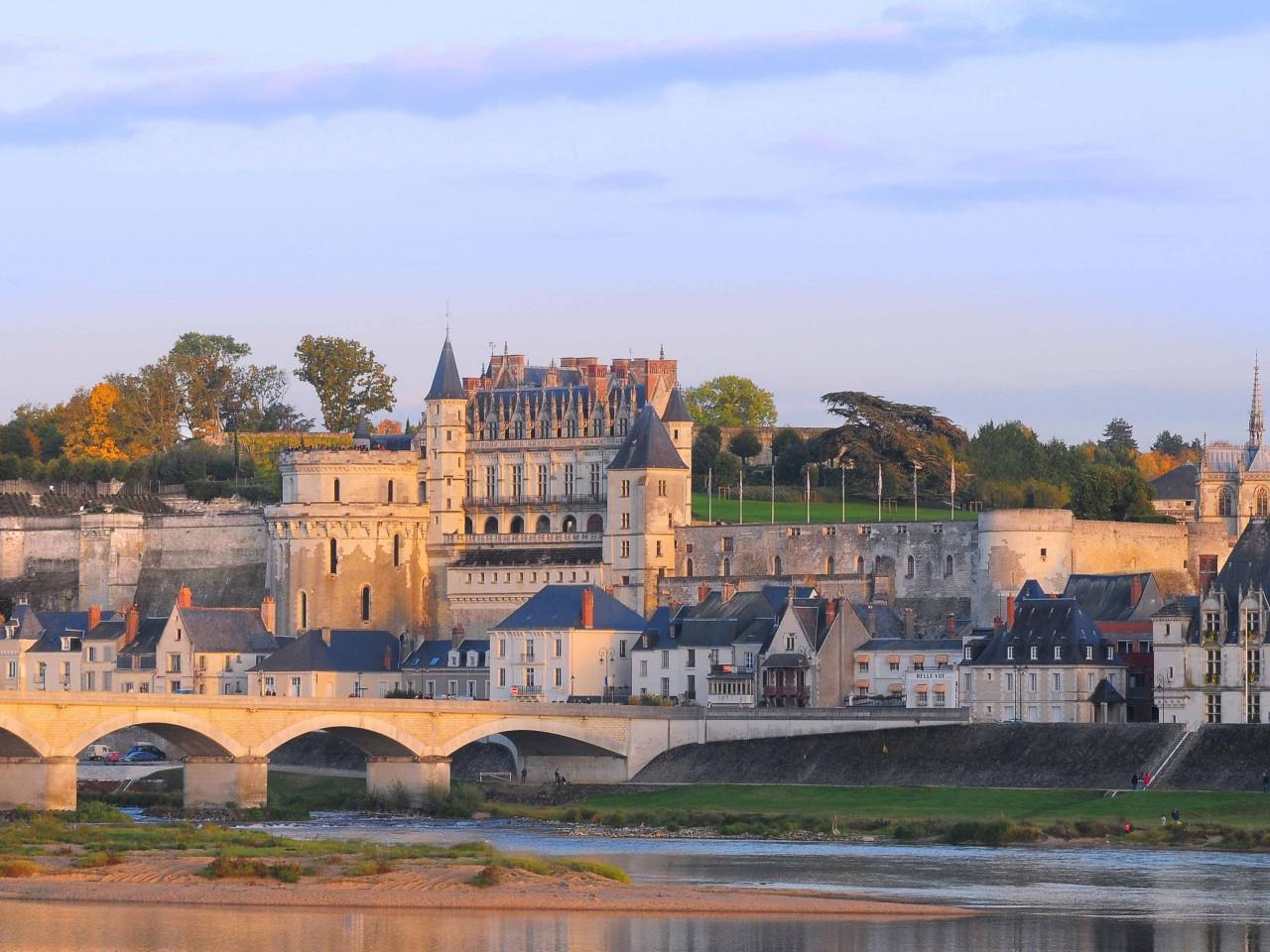 Tour 2 giorni Castelli della Loira con partenza da Parigi| Idee per escursioni fuori Parigi