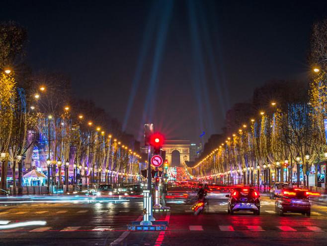 Illuminazioni di Natale 2019-2020 a Parigi: date, cosa sapere