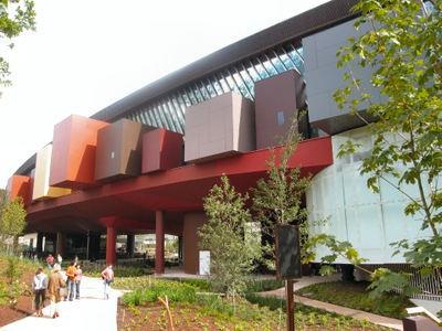 Museo del Quai Branly - Jacques Chirac - Informazioni turistiche ed orari di apertura