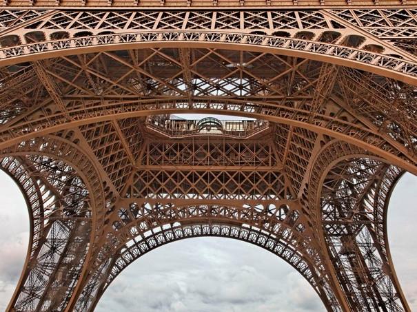 Foto Gallery Tour Eiffel Parigi