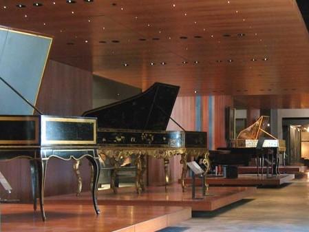 Museo della Musica Parigi (Cité de la musique) – Informazioni turistiche ed orari di apertura