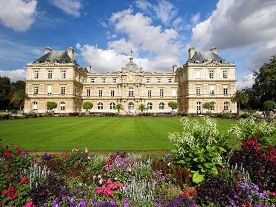 Jardin du luxembourg: uno dei più grandi parchi di parigi. scopri
