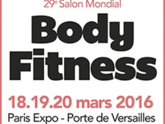 Salon mondial body fitness form expo a porte de for Salon body fitness