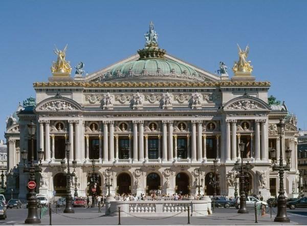 Visita il quartiere opera a parigi guida e info for Quartiere moderno parigi